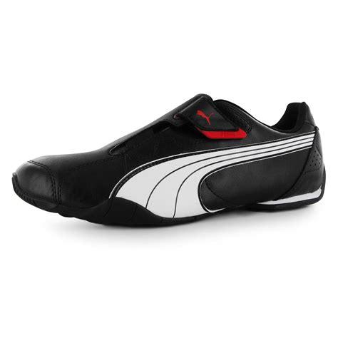 Puma Velcro Shoes