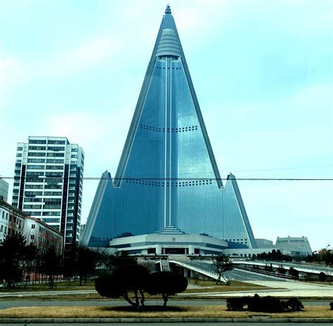 Pyongyang Hotel