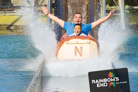 Rainbows Are My End