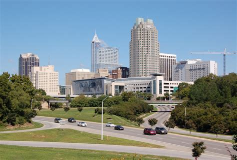 Raleigh Durham NC