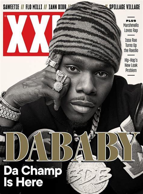 Rap Magazines
