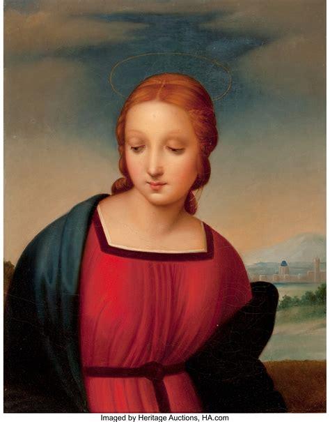 Raphael Paintings