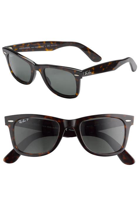 Ray-Ban Polarized Sunglasses