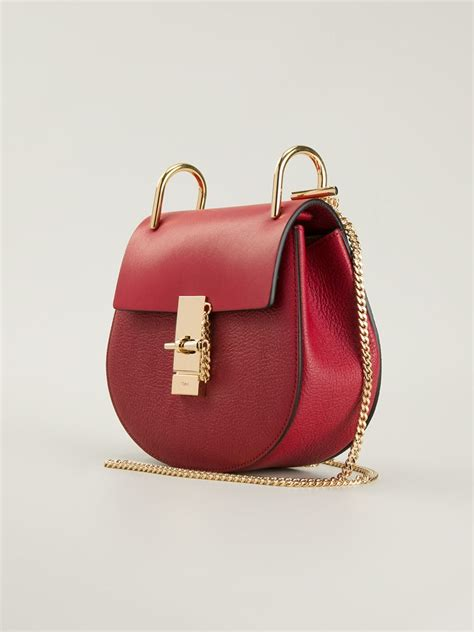 Red Bag Chloe