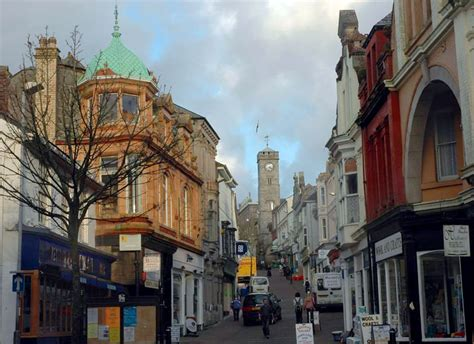 Redruth Cornwall