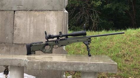 Remington 700 Acis