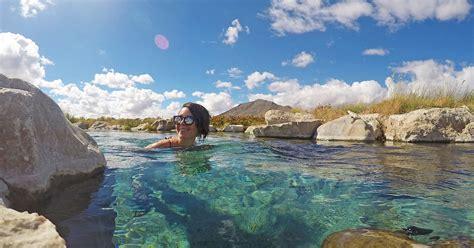 Reno Nevada Hot Springs