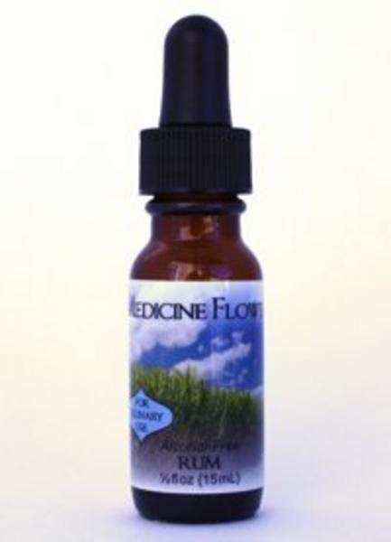 Rum as Medicine