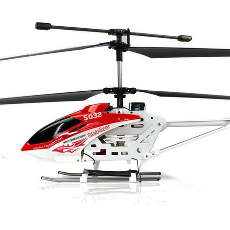 SO32 Helicopter