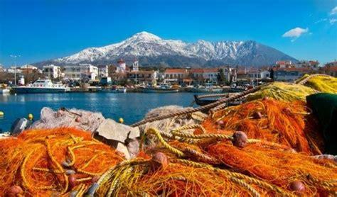 Samothrace Greece