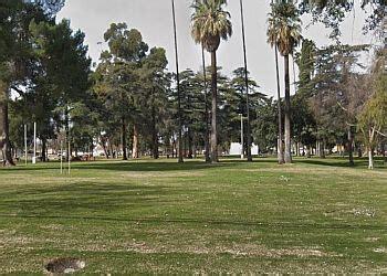 San Bernardino Park