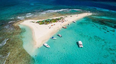 Sandy Island AU