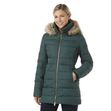 Sears Ladies Outerwear