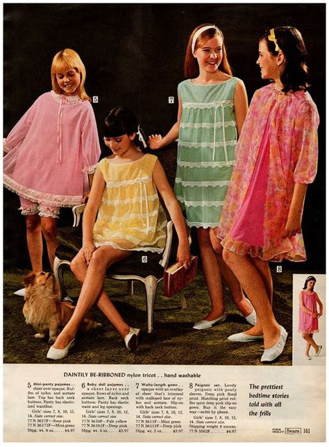 Sears Sleepwear