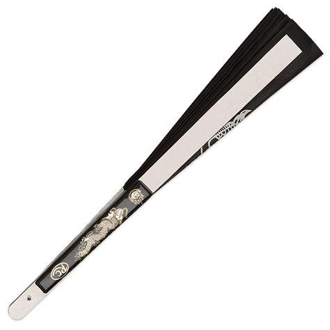 Self-Defense Martial Arts Fan Weapon