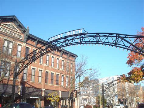 Short North Columbus Ohio