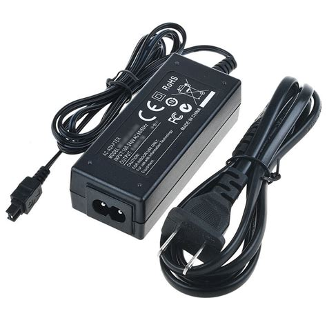Sony Camcorder Battery Charger