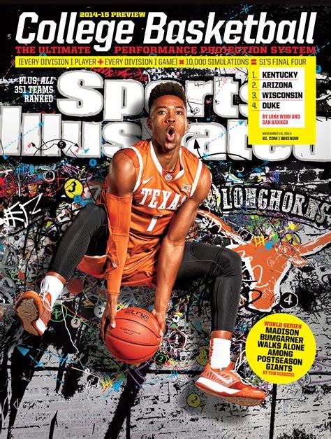 Sports Magazines