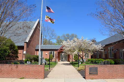 St Columba's School