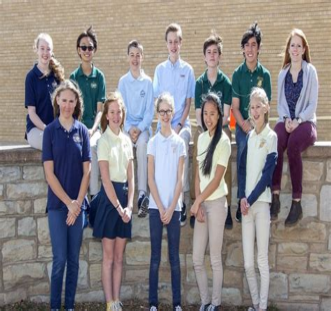 St. Columba School Durango