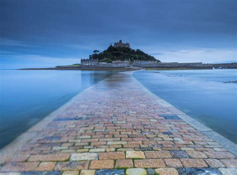 St. Michael S Mount Cornwall