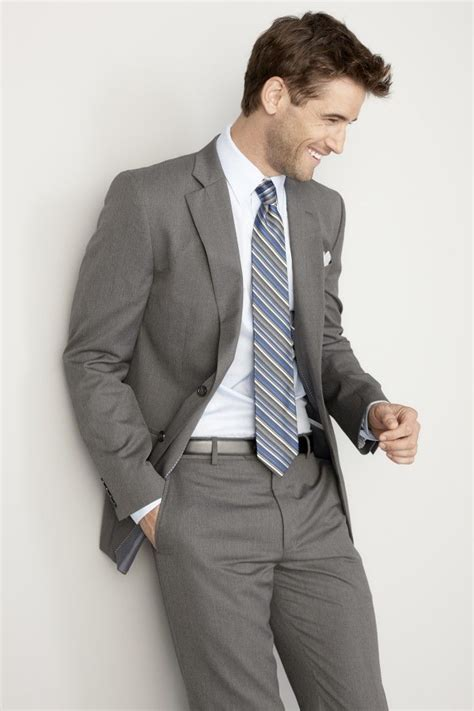 Stafford Suits for Men