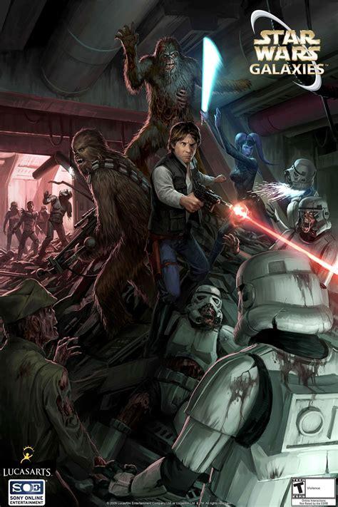 Star Wars Zombies