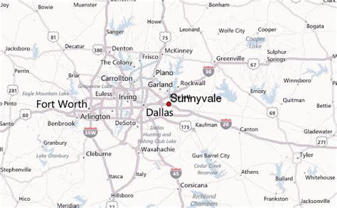 Sunnyvale Texas