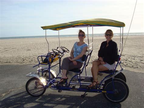Surrey Ride