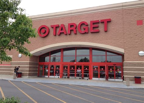 Target Department Store