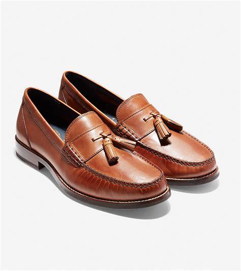 Tassel Loafers Men's