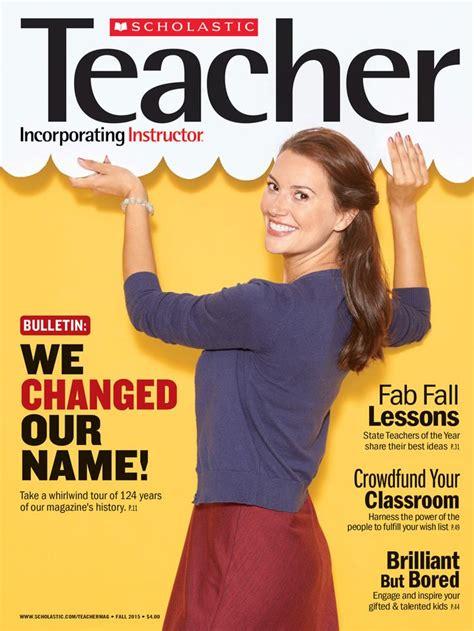 Teacher Magazine