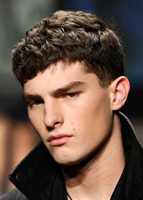 cool hair boy images