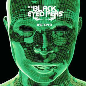 The Black Eyed Peas the E.N.d