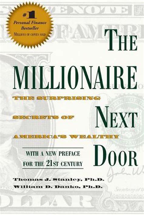 The Millionaire Next Door Luxury vs Wealth