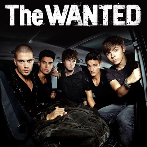 The Wanted the Wanted