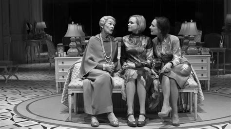 Three Tall Women Broadway