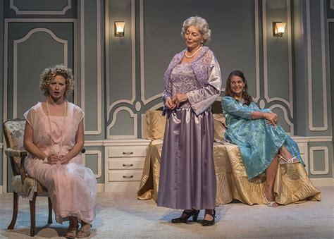 Three Tall Women Cast