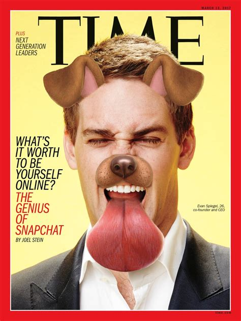 Time Magazine Cover 2017