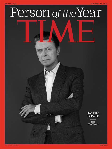 Time Magazine Covers 2016