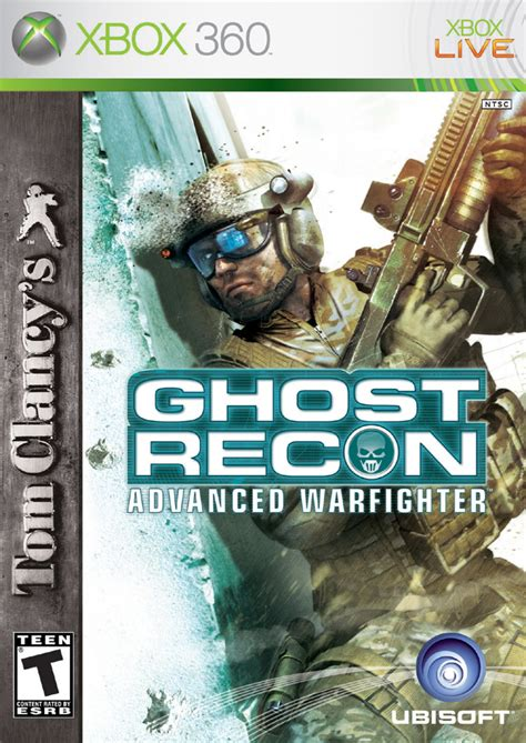Tom Clancy's Ghost Recon Xbox 360 Amazon