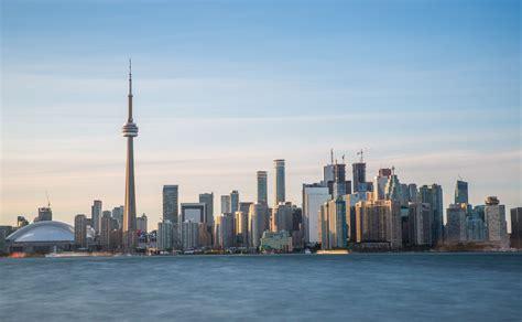 Toronto CA Time
