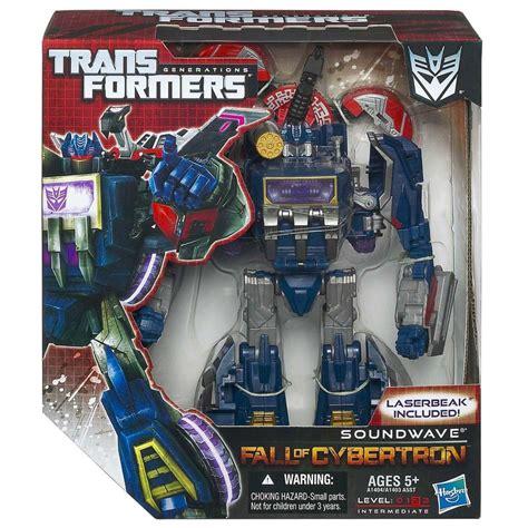 Transformers Fall of Cybertron Walmart