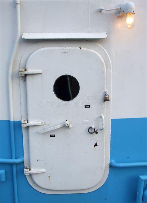 Tug Door