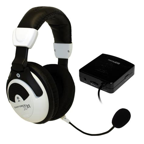 Turtle Beach Ear Force X31 Headset