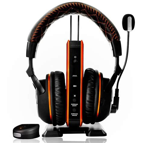 Turtle Beach Headset Black Ops