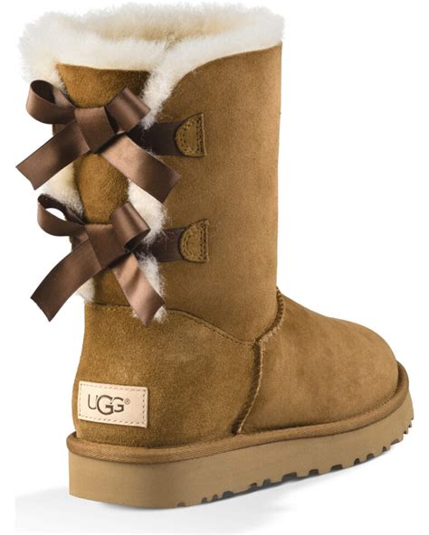 UGG Boots with Bows for Women