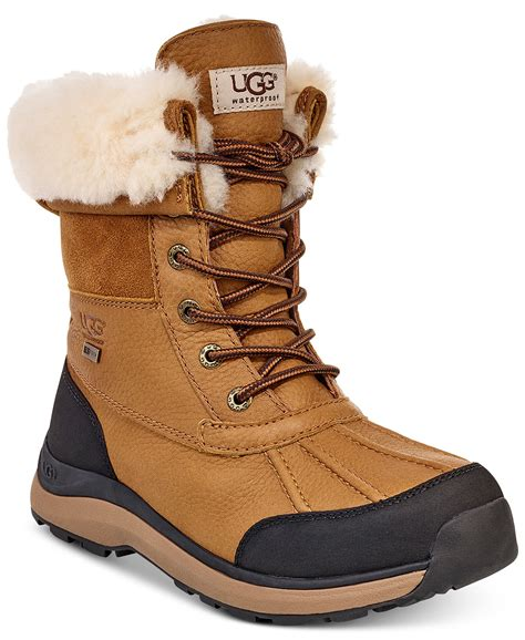 UGG Snow Boots for Women