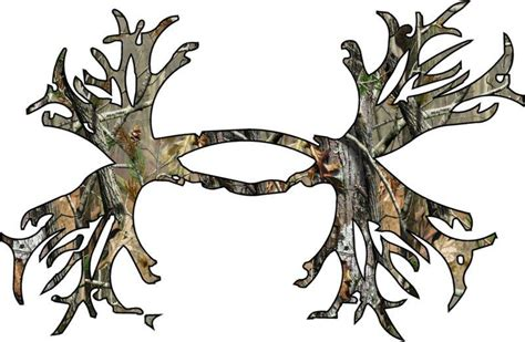 Under Armour Hunting Logo