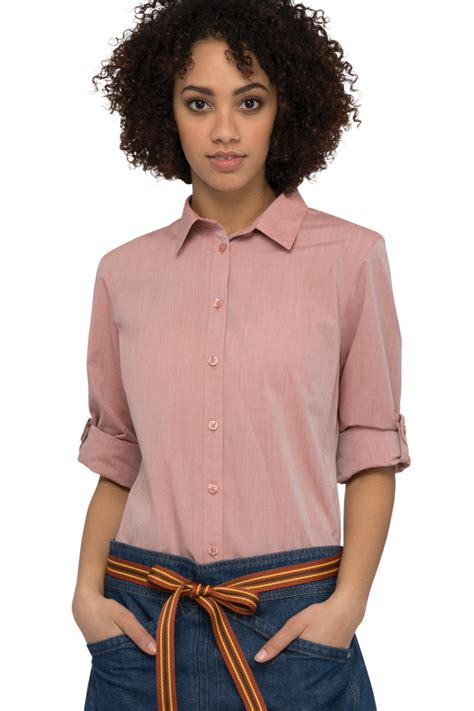 Uniform Shirts for Women